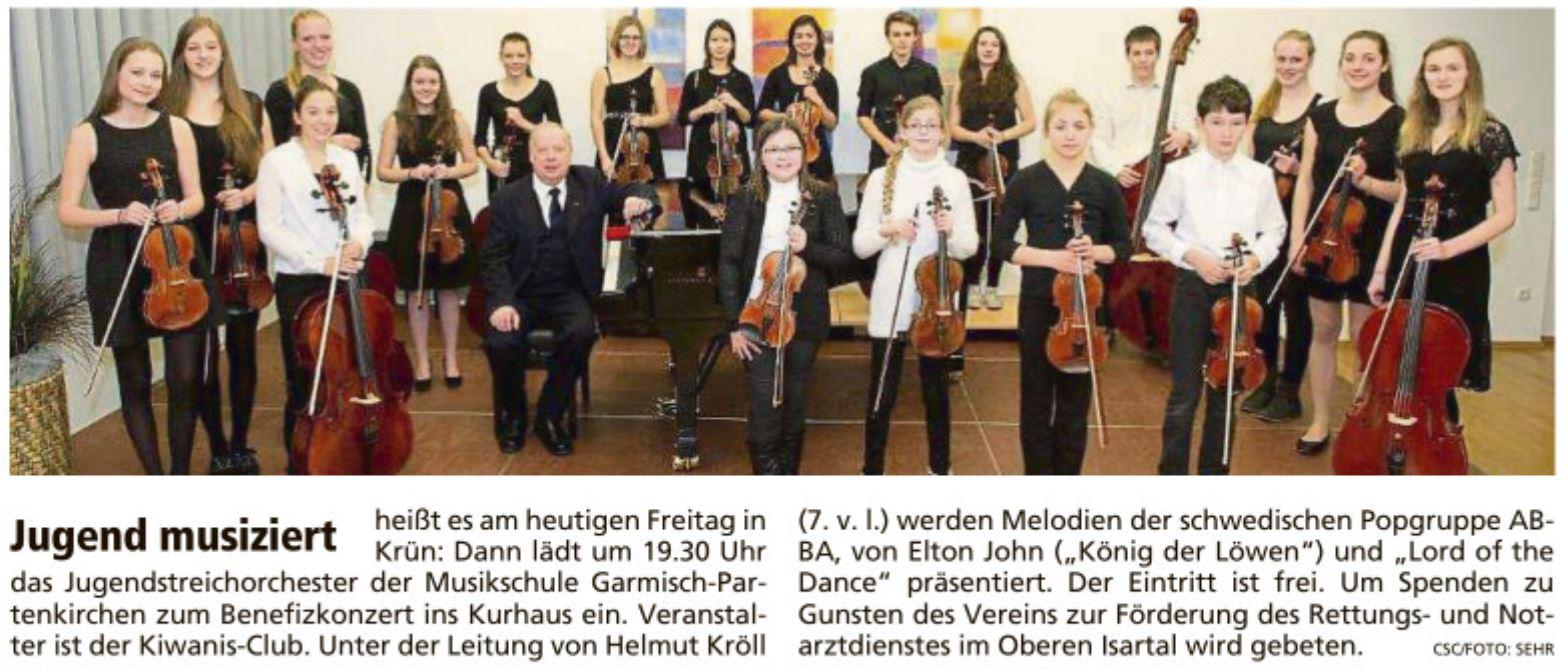 Garmisch-Partenkirchner Tagblatt