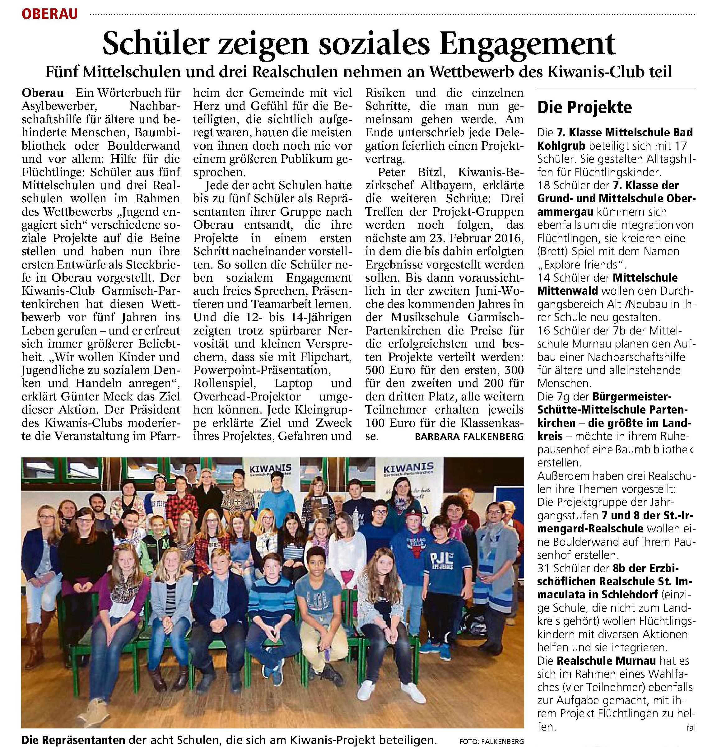 Garmisch-Partenkirchner Tagblatt 2.12.2015