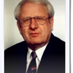 Vizeprädsident Prof. Dr. Heinz Schelle